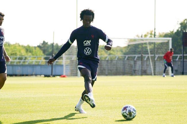 PSG : Bizutage musclé, Mbappé et Varane draguent Camavinga