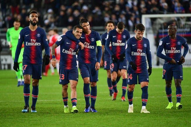 PSG : 18 mois après, les cambrioleurs de Daniel Alves retrouvés !