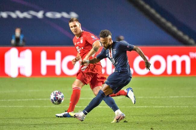 PSG : Une prolongation ? Neymar Senior met un énorme stop