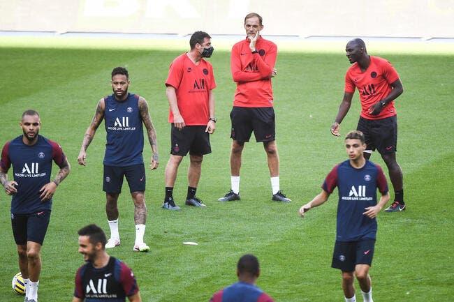 PSG : Paris avec son équipe «B» face à Lens et l'OM ?