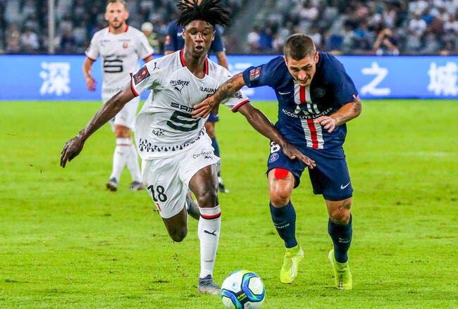 PSG: Camavinga et Aouar, le cas Mbappé oblige Paris à réagir