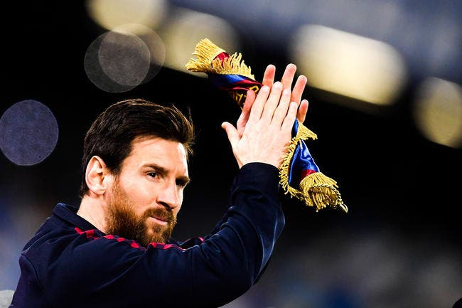 Barça : Lionel Messi lâché par le vestiaire, la révélation choc !