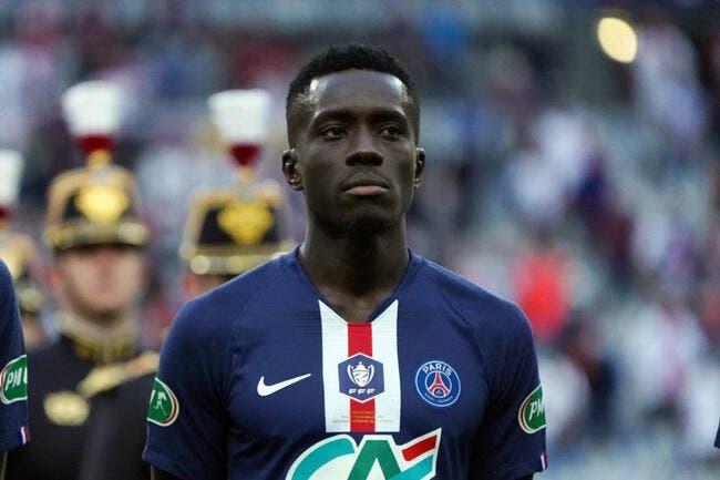 PSG : Paris s'est trompé, Gueye est à vendre
