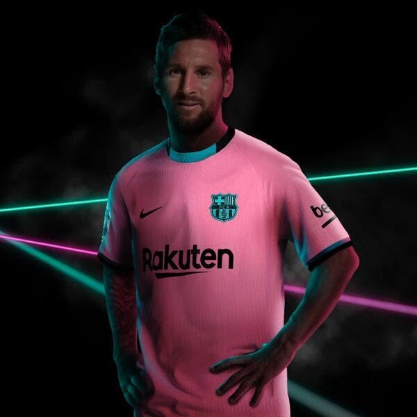 Esp : Lionel Messi et Barcelone, un montage presque humiliant