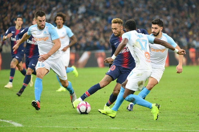 Positif au coronavirus, Neymar annonce son retour — PSG
