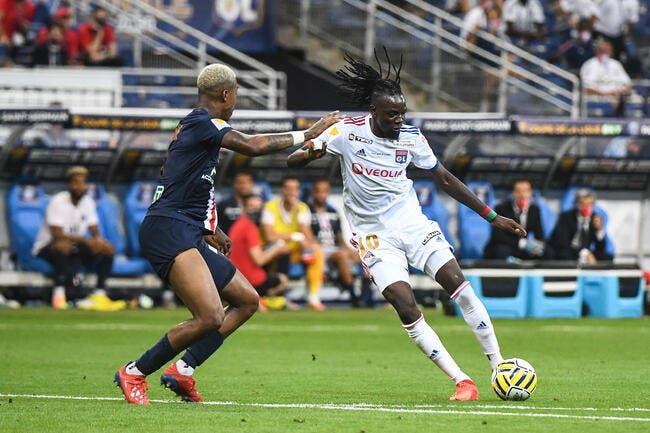 OL : 20ME pour Traoré, Lyon ne rigole pas