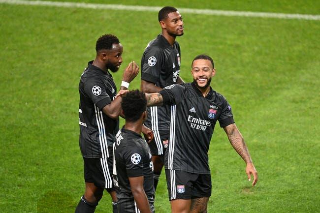 OL : Depay vendu, Moussa Dembélé va rester à Lyon