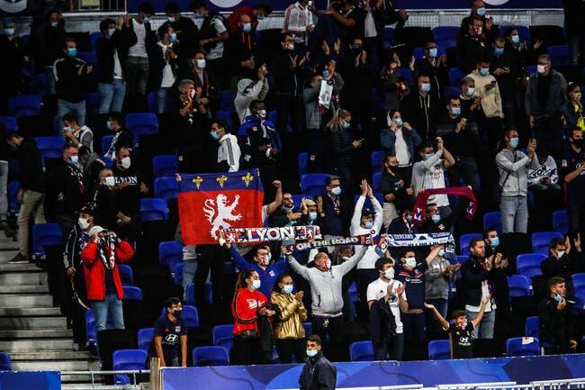 OL : Les supporters sont ingrats, le DG de Lyon est effaré