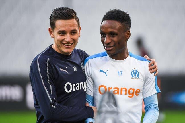 OM : Leverkusen veut Thauvin et Sarr, alerte générale !
