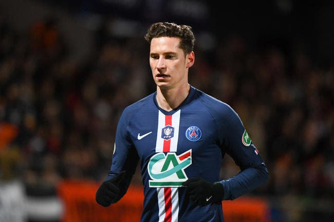 PSG : Et en plus Draxler fixe ses conditions à Paris