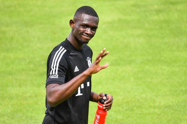 All : Kouassi déjà blessé, ça démarre mal au Bayern