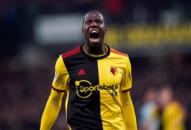 Officiel : Everton recrute Abdoulaye Doucouré