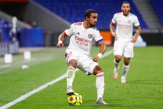 OL : Rafael quitte officiellement Lyon pour zéro euro !