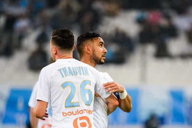 OM : Thauvin et Payet mènent la danse, danger à Marseille ?