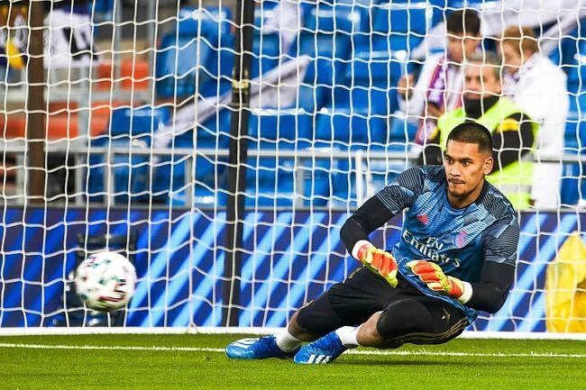 PSG : Un prêt d'Areola ? Fulham déçoit le Paris SG