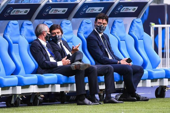 PSG : Leonardo alerté, déjà trop d'erreurs au mercato