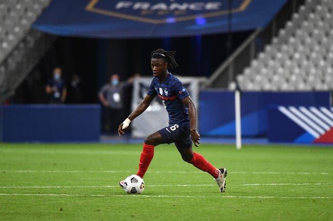 PSG : Trop fort pour la L1, Camavinga fait rêver Tuchel