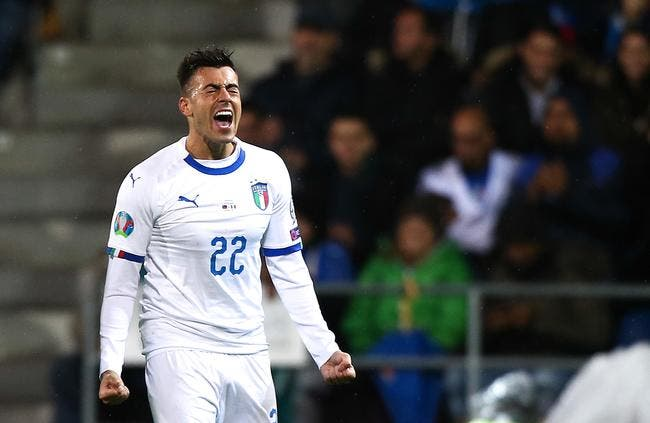 PSG : La surprise du chef, El Shaarawy contacté