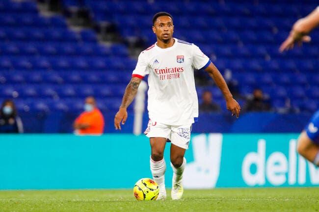 Officiel : Kenny Tete vendu pour 3,2 ME - Olympique Lyonnais