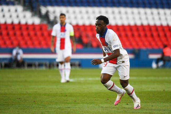 PSG : Lens tremble, Paris lance son « Ansu Fati » !