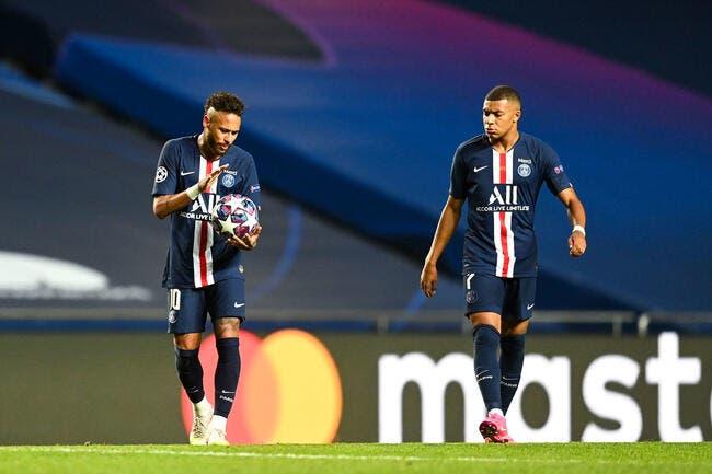 PSG : Mbappé, Neymar, pourquoi ils ne prolongeront pas