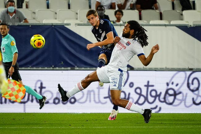 L1 : 0-0, Bordeaux et Lyon se frustrent