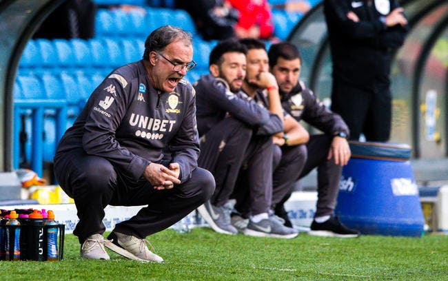 Officiel : Marcelo Bielsa prolonge enfin à Leeds