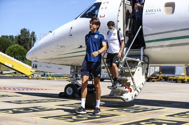 Officiel : Tatarusanu quitte l'OL pour le Milan AC