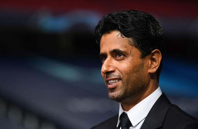 PSG : Le Paris SG est un grand d'Europe, Nasser Al-Khelaïfi a tranché