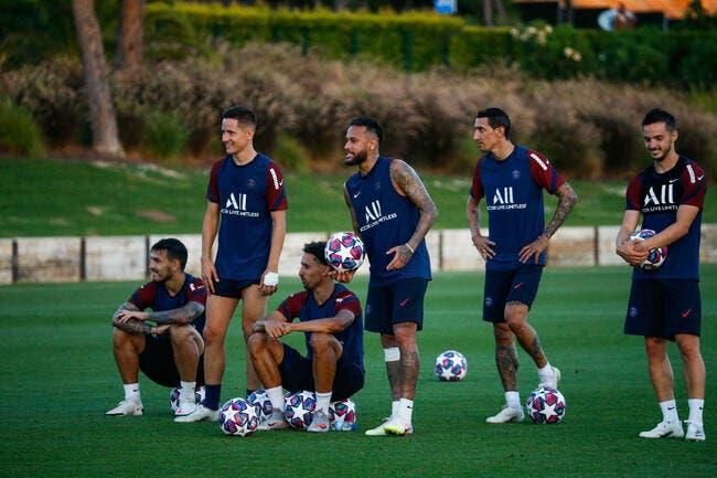 PSG : Neymar contre l'OM ? Pourquoi Tuchel n'est pas chaud