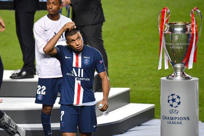 PSG : Mbappé annonce son départ, Pierre Ménès stoppe tout