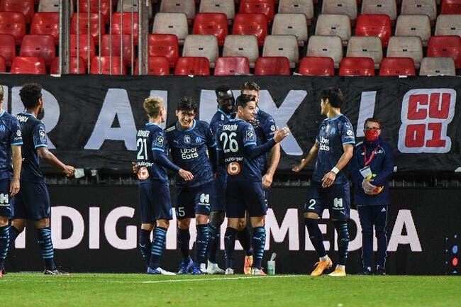 PSG-OM : Marseille favori, une Grande Gueule balance