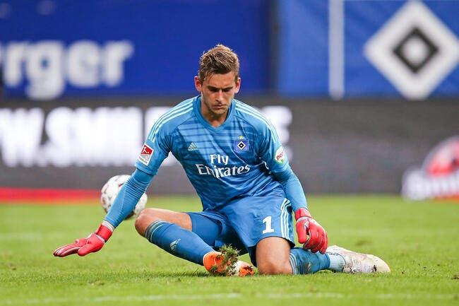 OL : Lyon mise sur un goal à prix discount au mercato