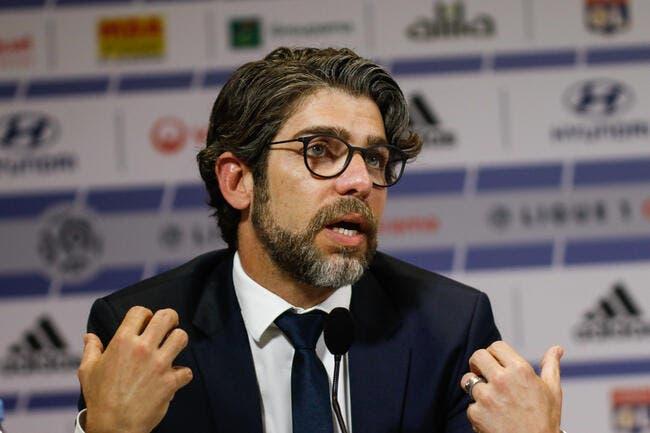 OL : Pellistri priorité du mercato, Lyon augmente son offre