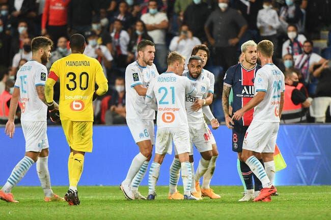 PSG-OM le match de la honte, Pierre Ménès a trouvé le coupable