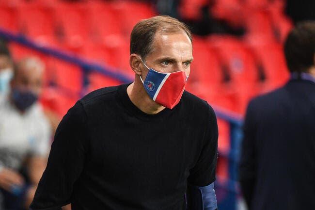 PSG : Tuchel viré cette semaine, Gilles Favard s'enflamme