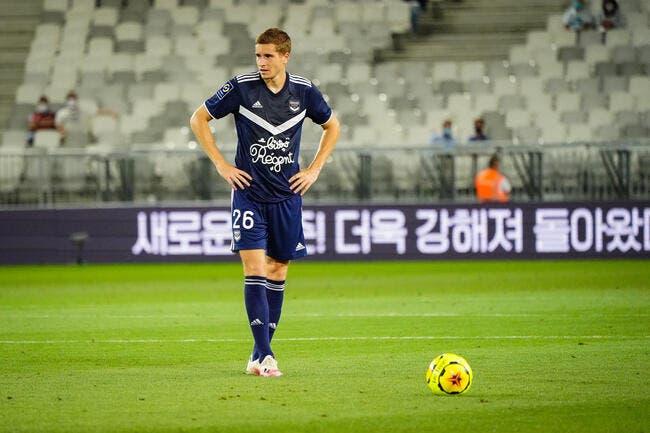 FCGB : Le meilleur joueur vendu, drame à Bordeaux ?