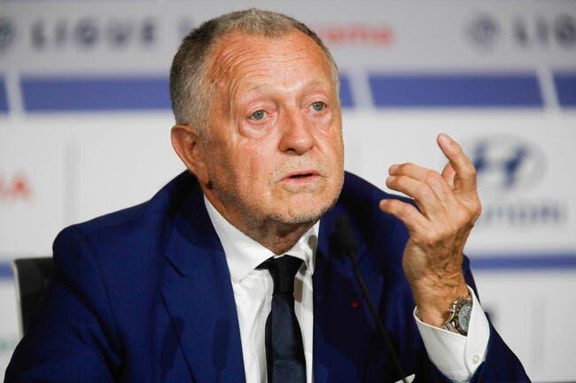 Depay au Barça ? La réponse cash d'Aulas — Mercato