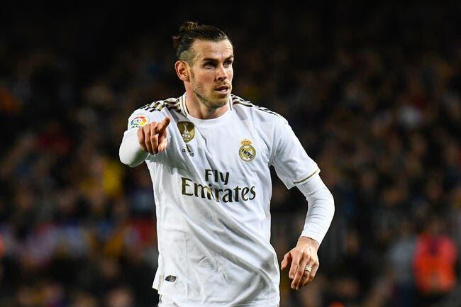 Real : MU rêve de Gareth Bale, il déclare sa flamme à Tottenham