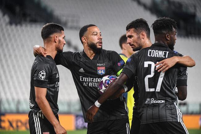 Ligue 1 : À l'Olympique Lyonnais, c'est la grande braderie