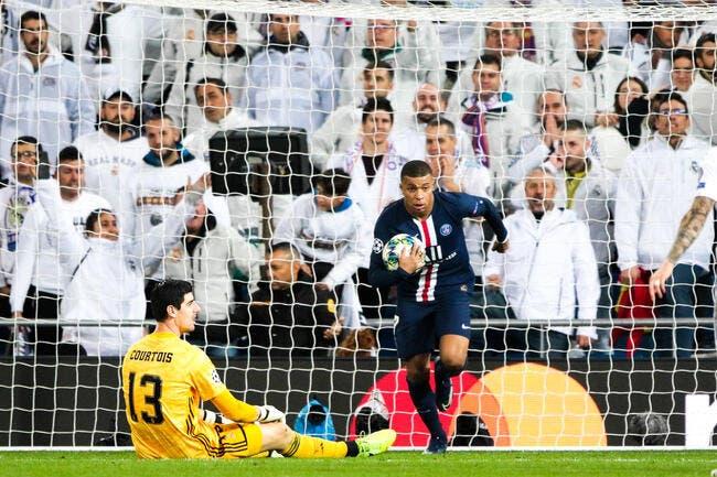 PSG : Hazard + 100 ME, l'offre du Real pour Mbappé