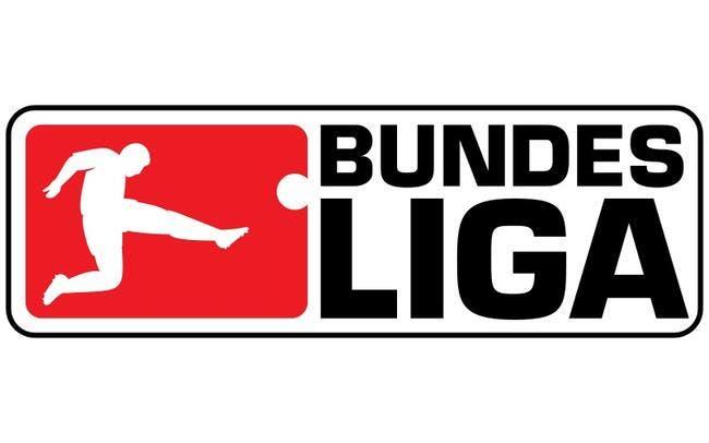 Bundesliga : Programme et résultats de la 1ère journée