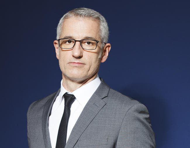 LFP : Labrune nomme le nouveau directeur général