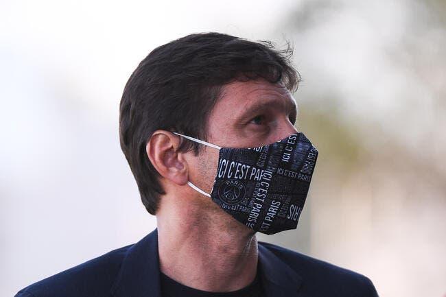 PSG : Leonardo prêt à partir, la révélation choc signée Riolo