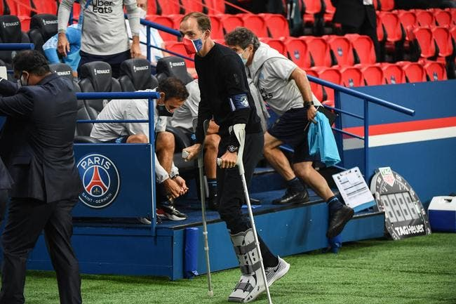 PSG : Tuchel joue sa peau dimanche à Nice !