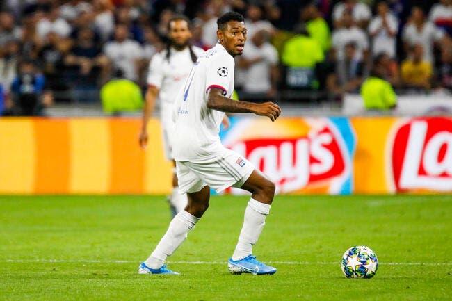 OL: JRA à Rennes pour 30 ME, l'étonnante stratégie de Lyon