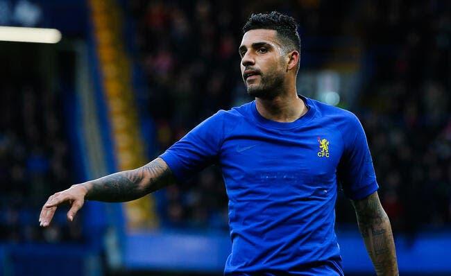 PSG: Chelsea offre le remplaçant de Bernat sur un plateau
