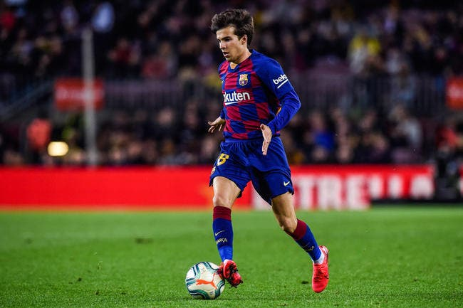 Barça : Koeman s'emporte, Riqui Puig à la porte !