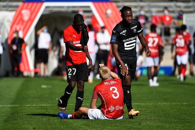OL : Lyon propose un deal à Rennes pour Reine-Adélaïde