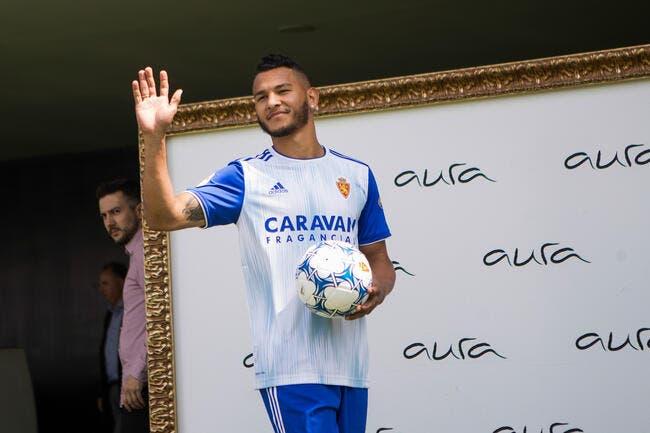 OM : Luis Suarez pour 13ME, Marseille lance l'assaut !